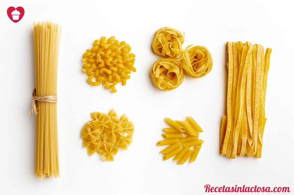 cómo medir la pasta, aprende cuánta pasta cocinar con esta guía